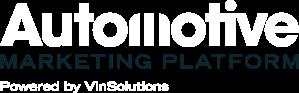 Automotive Marketing Platform Powered by VinSolutions